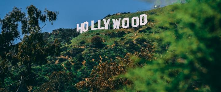 Hollywood บทบาทในหนังเรื่องแรก VS เรื่องล่าสุด