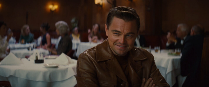 Once Upon A Time… In Hollywood ( 2019 )