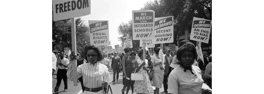 การเหยียดผิวในอเมริกา
