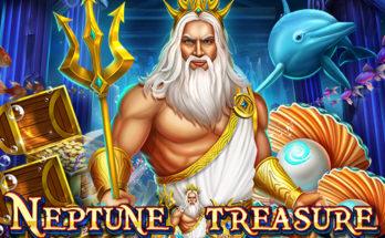 หาเงินจากเกมสล็อต Neptune Treasure