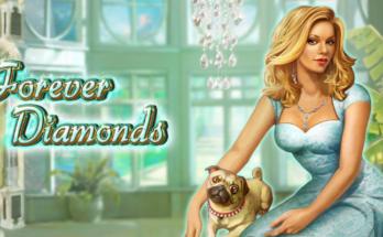 Forever Diamonds ความงามของเพชรที่ไม่มีสิ้นสุด