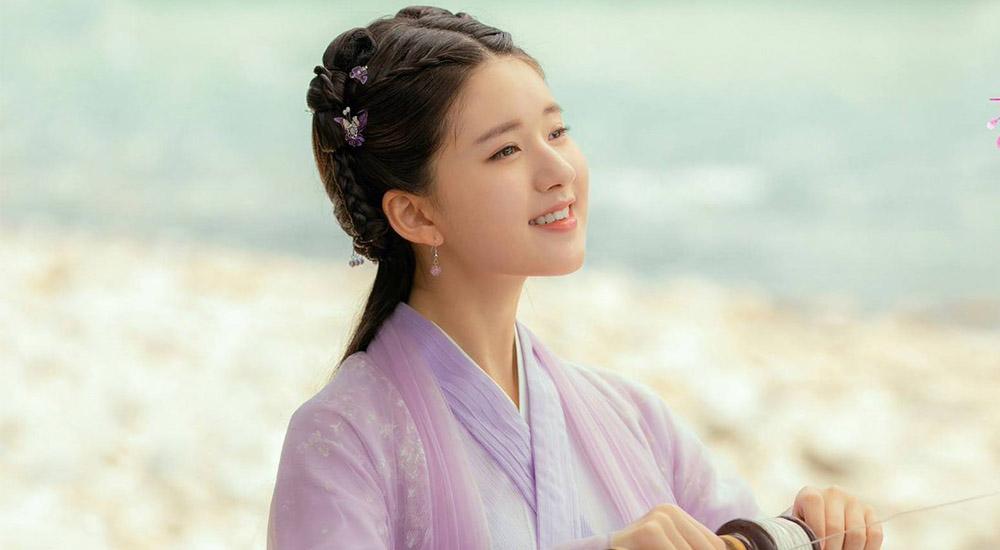 ส่องโปรไฟล์ จ้าว ลู่ซือ นักแสดง นักร้องหญิงชาวจีน