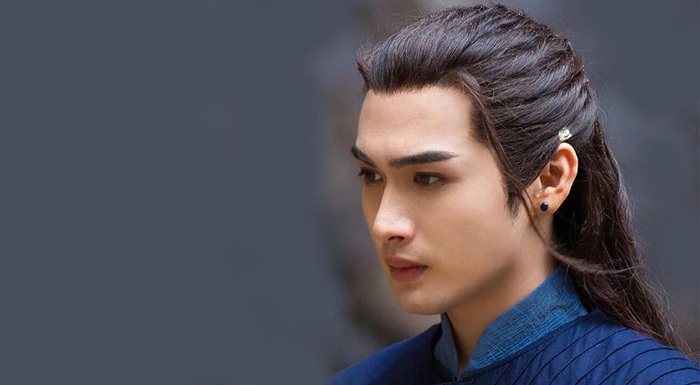 """ดาราจีนที่ถูกยกให้เป็น """"นักแสดงชายเจ้าบทบาท"""""""